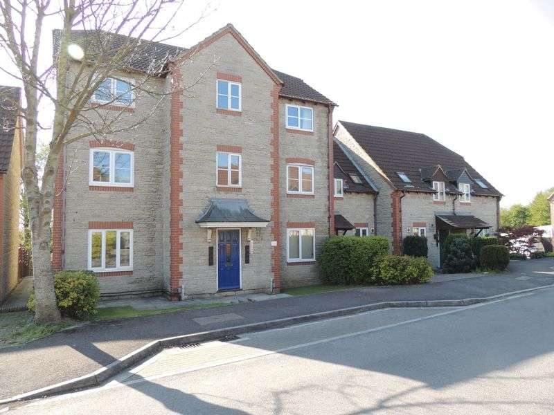 1 Bedroom Flat for sale in Muirfield, Warmely, Bristol