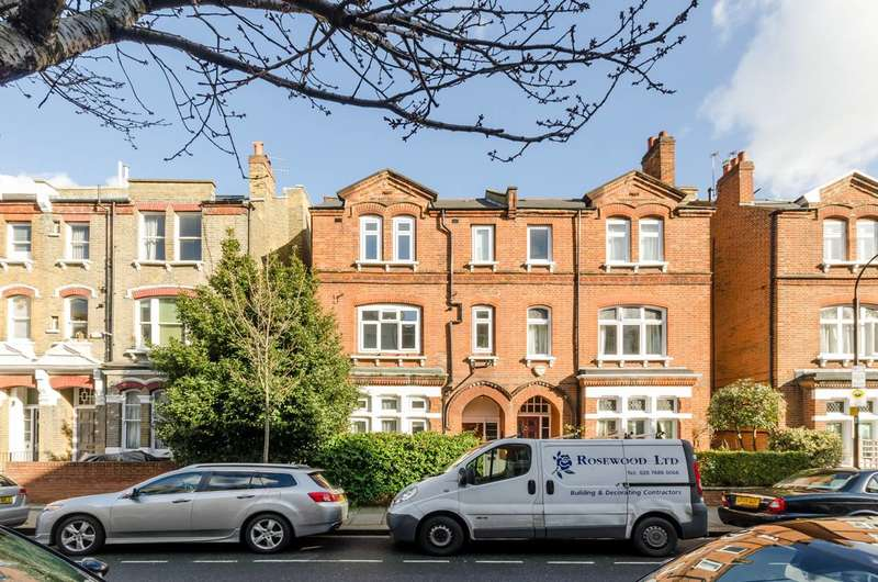 1 Bedroom Flat for sale in Oxberry Avenue, Fulham, SW6