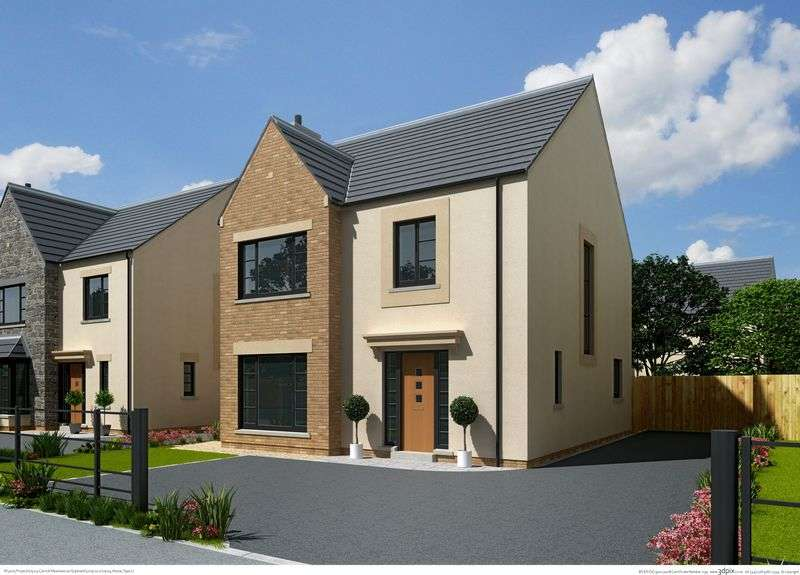 4 Bedrooms Detached House for sale in The IRIS