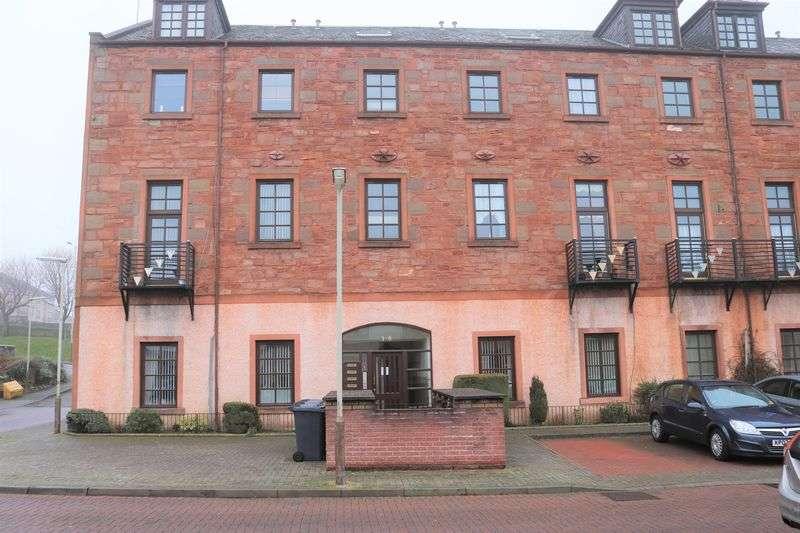 1 Bedroom Flat for sale in Blaikies Mews, Alexander Street, Dundee
