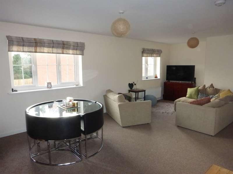 1 Bedroom House for sale in Alexon Way, Hawthorn, Pontypridd