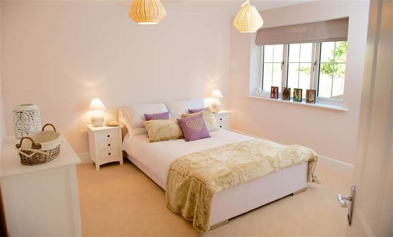2 Bedrooms Apartment Flat for sale in Woodcote Road, Wallington, Surrey