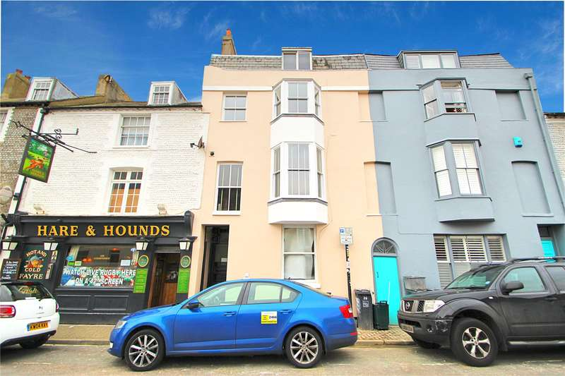1 Bedroom Apartment Flat for sale in Portland Road, Worthing, West Sussex, BN11