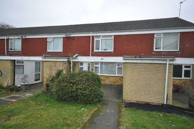 2 Bedrooms Terraced House for sale in Langdale Gardens, Earley, Reading