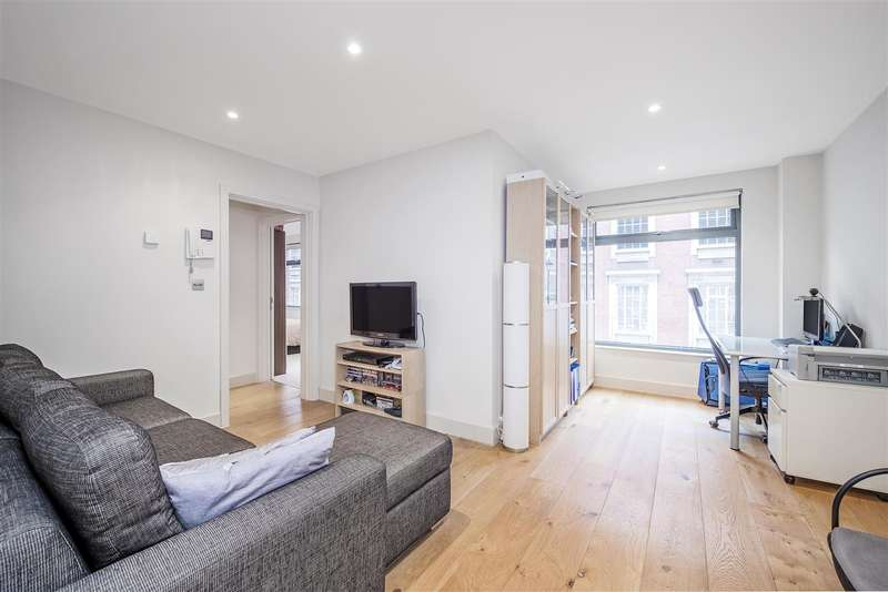 1 Bedroom Flat for sale in 37 Willow Place, Westminster, London SW1P