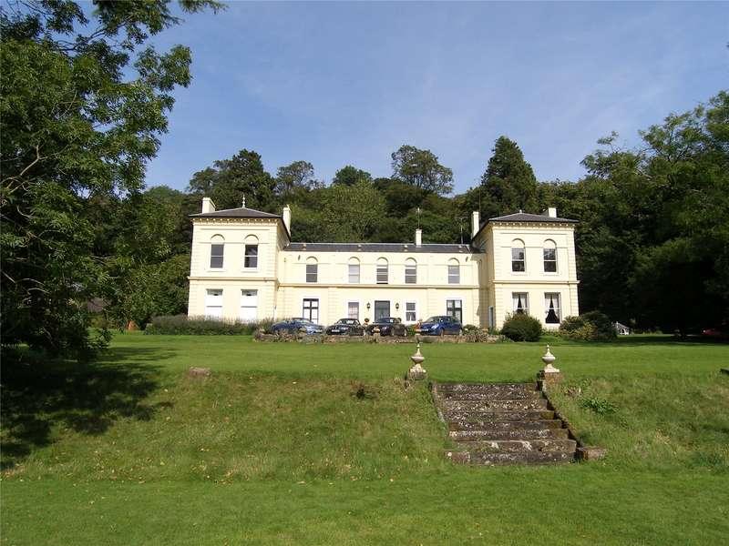 2 Bedrooms Flat for sale in Bitham Hall, Avon Dassett, Southam, Warwickshire, CV47
