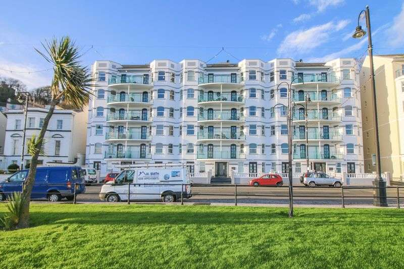 1 Bedroom Flat for sale in 16 Century Court, Queens Promenade, Douglas, IM2 4NT