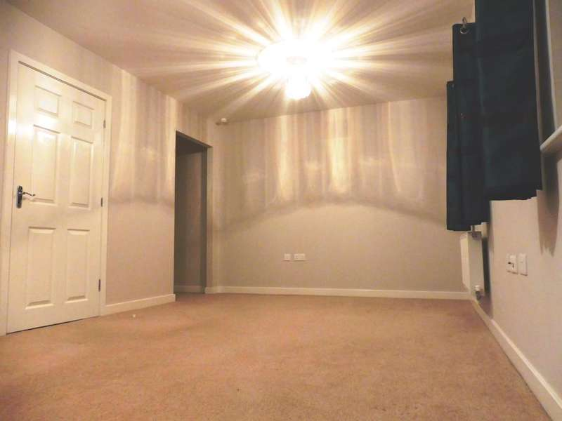 2 Bedrooms House for sale in Silure View, Usk