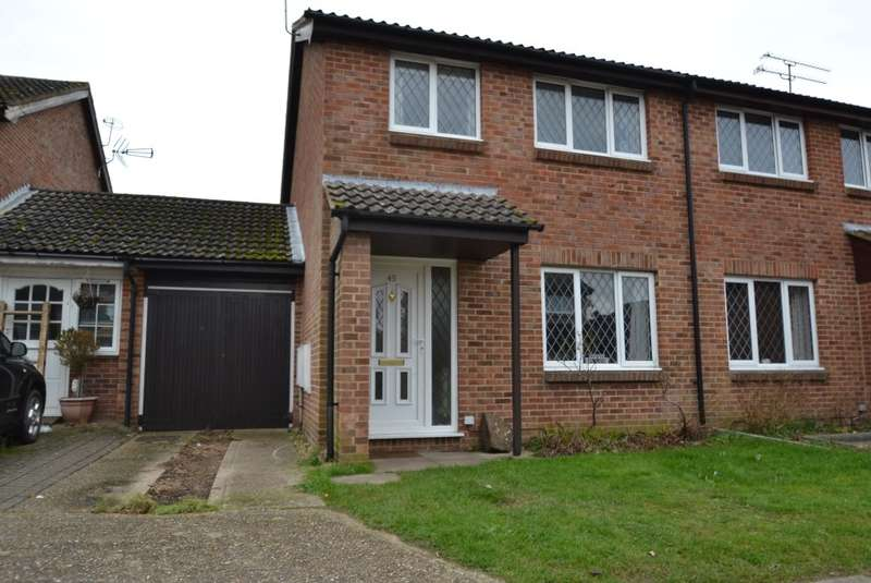 3 Bedrooms House for sale in Fordingbridge