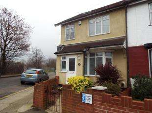 5 Bedrooms Semi Detached House for sale in Stanbrook Road, Gravesend, Kent, Gravesend