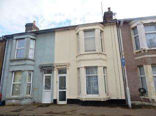 3 Bedrooms Terraced House for sale in Invicta Road, Sheerness, Kent