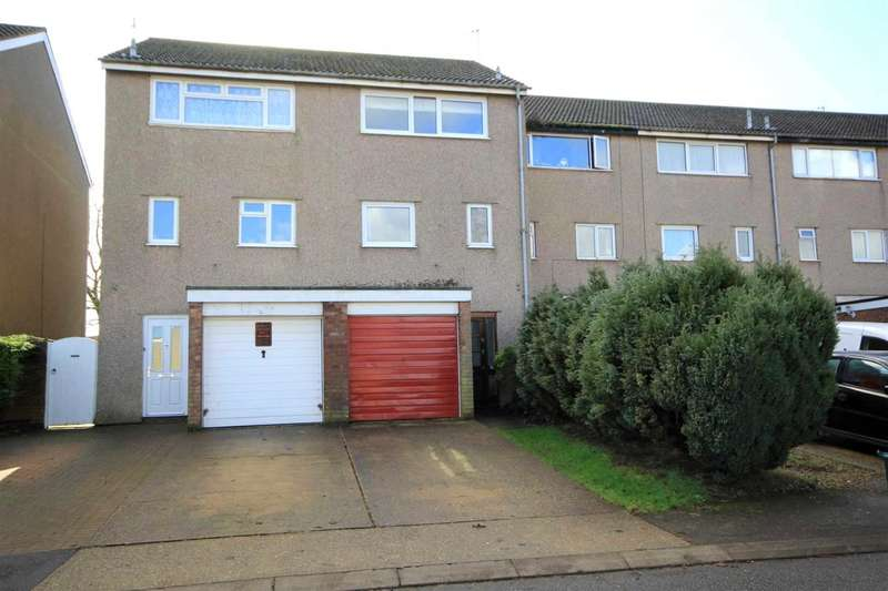 3 Bedrooms House for sale in 3 BED TOWNHOUSE WITH GARAGE IN ARGYLL ROAD