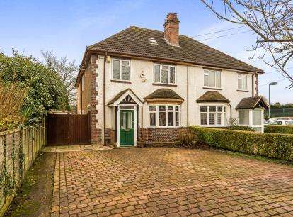 4 Bedrooms Semi Detached House for sale in Bewdley, Worcestershire