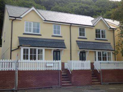 House for sale in LLys Bryn LLwyd, Caernarfon Road, Bangor, Gwynedd, LL57