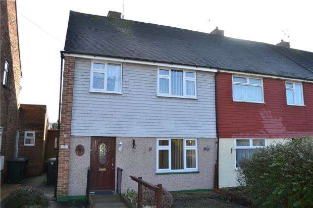 3 Bedrooms House for sale in Beanfield Avenue, Finham, Coventry, West Midlands