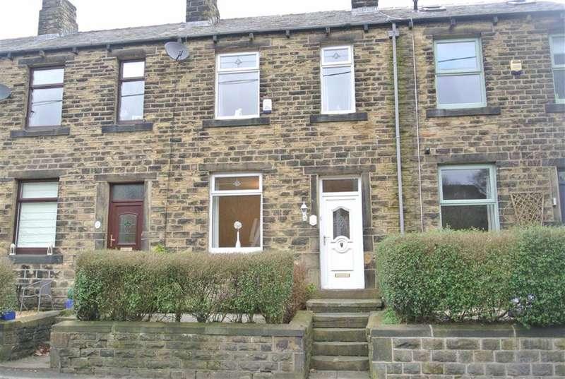 3 Bedrooms Property for sale in Dobcross New Road, Dobcross, SADDLEWORTH, OL3
