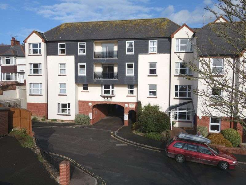 1 Bedroom Flat for sale in Brewery Lane, Sidmouth