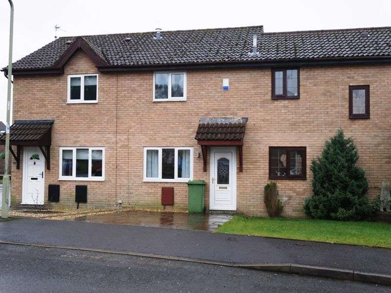 2 Bedrooms Terraced House for sale in Tylcha Ganol Tonyrefail CF72 8BX