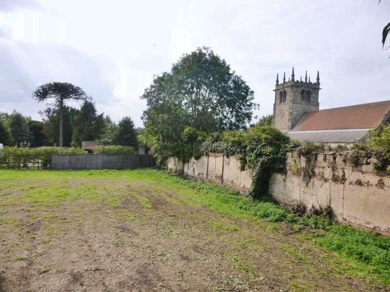 Land Commercial for sale in Horncastle Road, Bardney