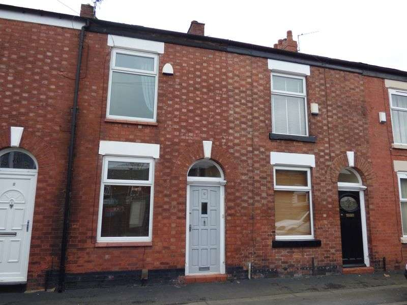 2 Bedrooms Terraced House for sale in Lingard Street, Stockport