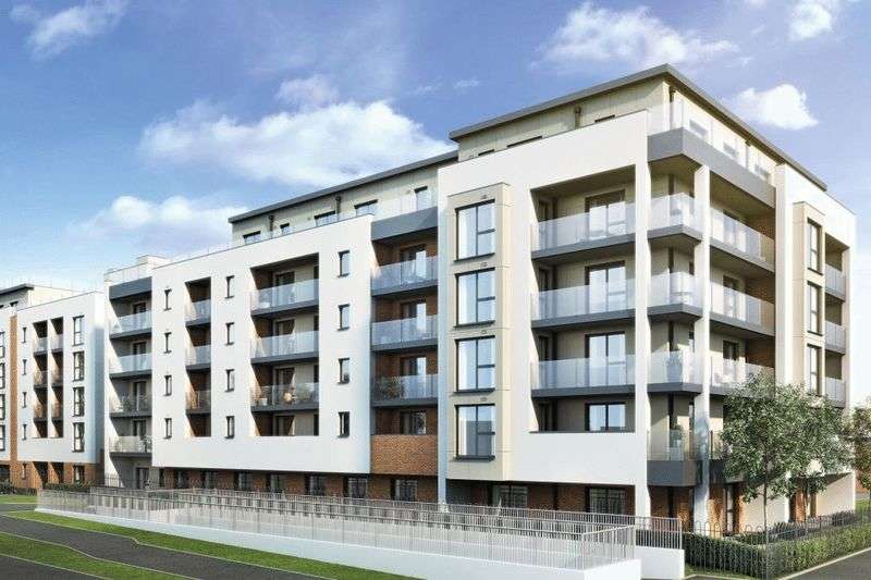 1 Bedroom Flat for sale in Gemini Park, Borehamwood, WD6