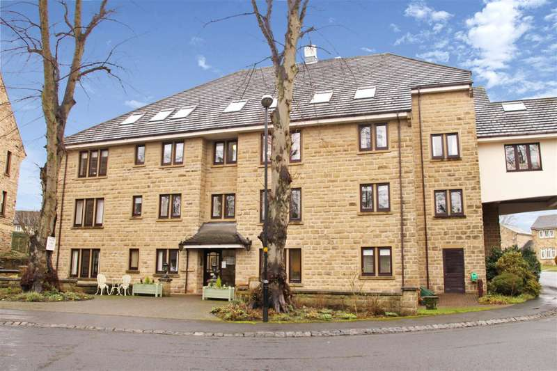 2 Bedrooms Ground Flat for sale in Harlow Manor Park, Harrogate, HG2 0QH