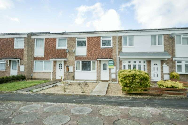 3 Bedrooms Terraced House for sale in East Swindon