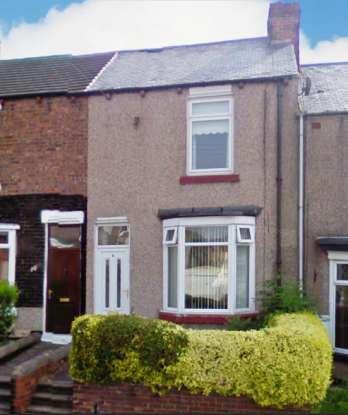 2 Bedrooms Terraced House for sale in Milford Terrace, Ferryhill, Durham, DL17 8AG