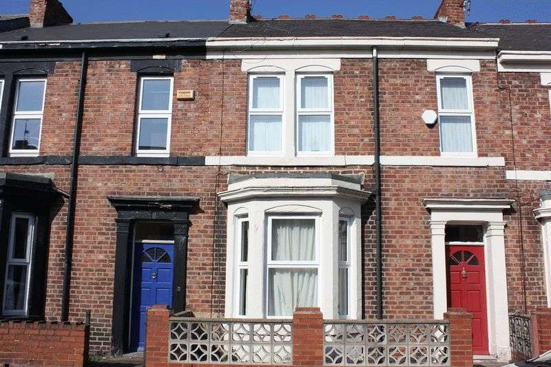 5 Bedrooms Terraced House for rent in 5 Bed, Tenth Avenue, Heaton