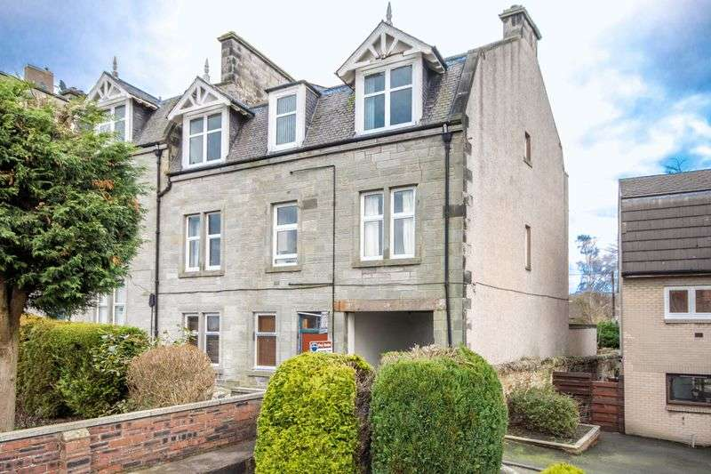 2 Bedrooms Flat for sale in Ross Lane, Dunfermline
