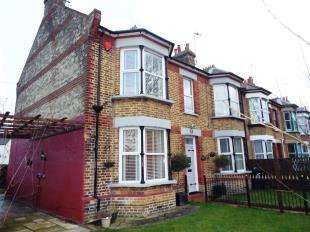 House for sale in Tivoli Road, Margate, Kent