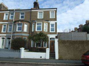 4 Bedrooms End Of Terrace House for sale in Cranbrook Road, St. Leonards-On-Sea, East Sussex