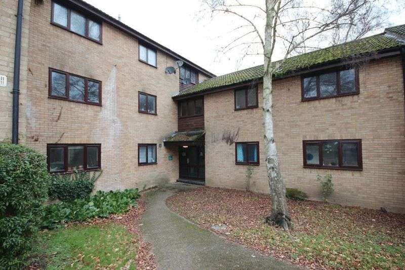 1 Bedroom Flat for sale in Briar Court, Guardian Road, Norwich