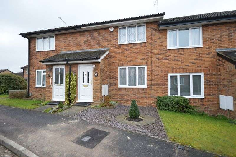 2 Bedrooms Terraced House for sale in Catesby Green, Luton