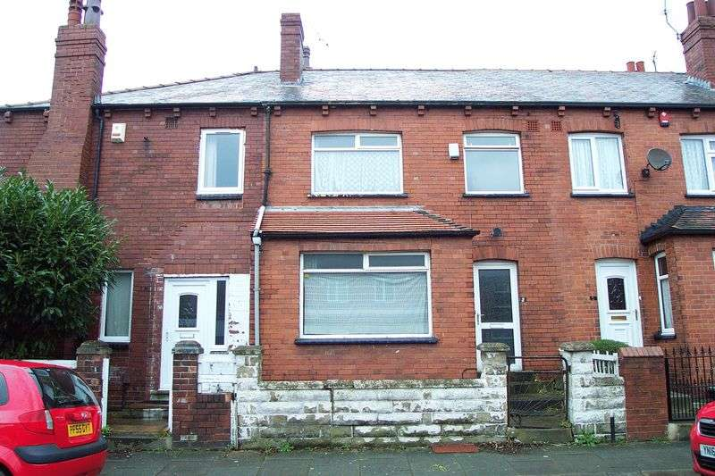 4 Bedrooms House for sale in Mayville Avenue, Leeds