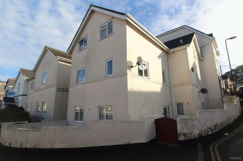 2 Bedrooms Flat for sale in Hoxton Road, Torquay