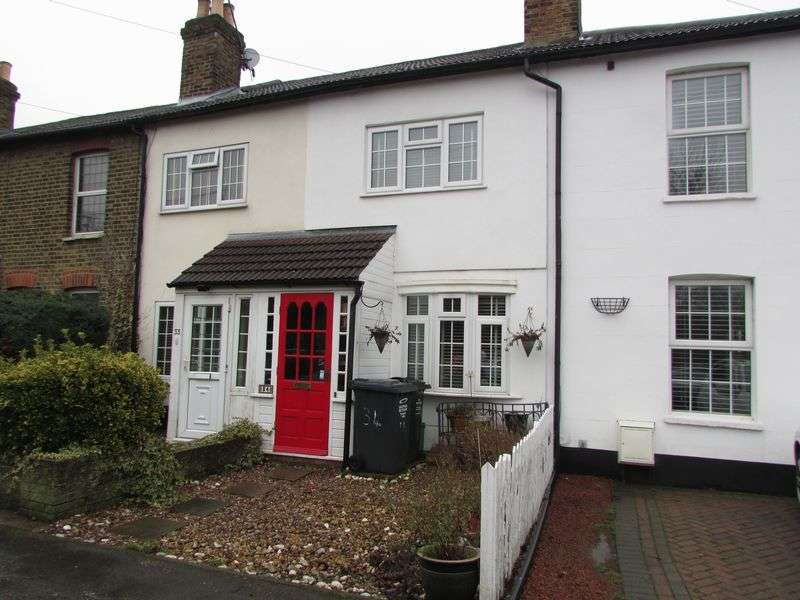 2 Bedrooms Cottage House for sale in Leyton Cross Road, Wilmington
