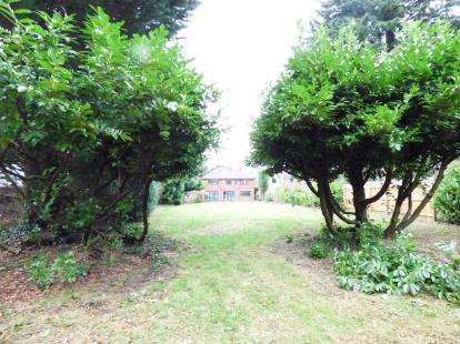 3 Bedrooms Land Commercial for sale in Fulwood Park, Aigburth, Liverpool, Merseyside, L17