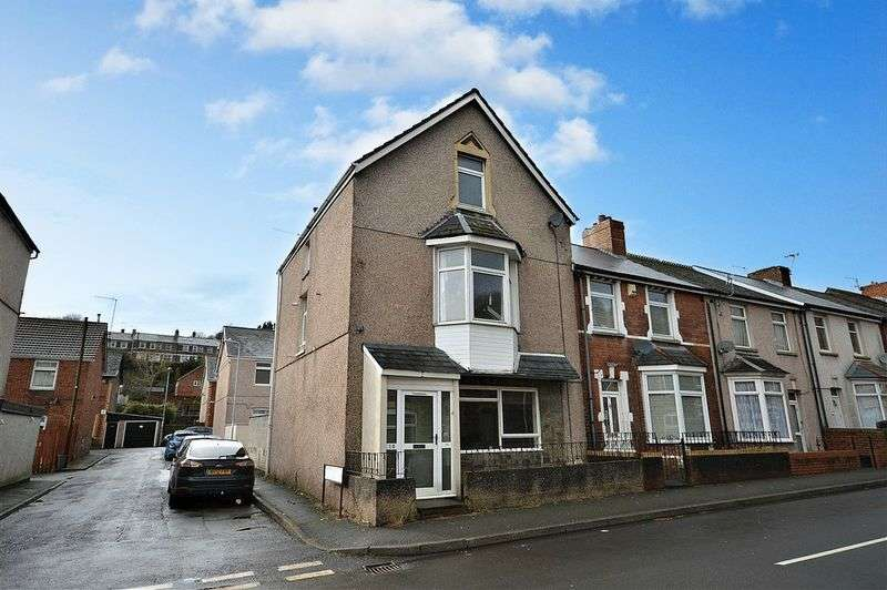 House for sale in Machine Meadow, Pontypool