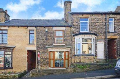 3 Bedrooms Terraced House for sale in Lennox Road, Sheffield, South Yorkshire
