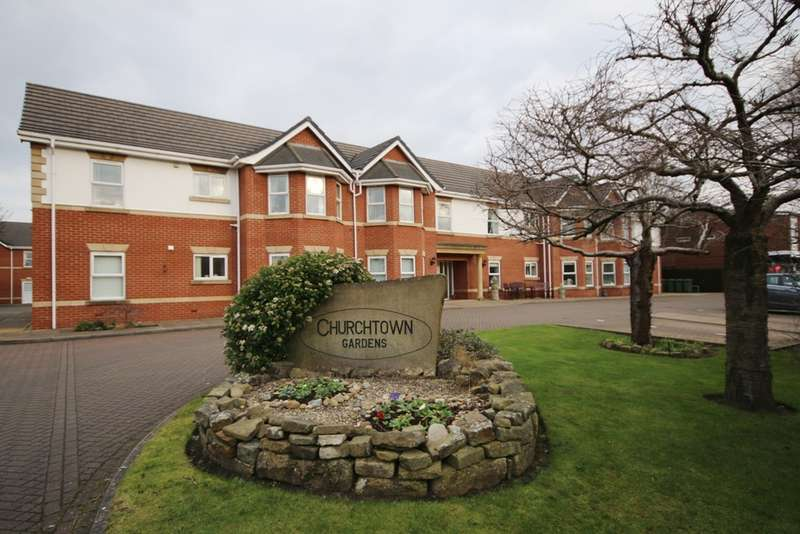 1 Bedroom Property for sale in Marshside Road, Churchtown, Southport