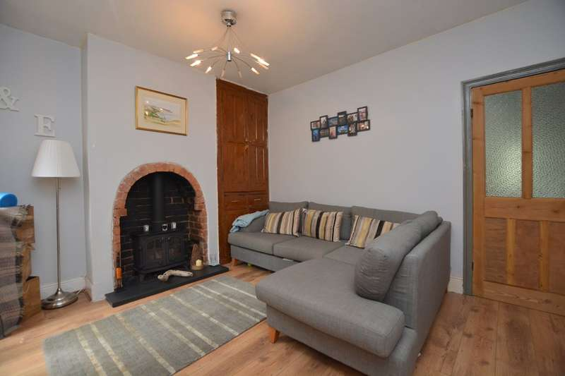 2 Bedrooms Terraced House for sale in Vicarage Road, Harborne
