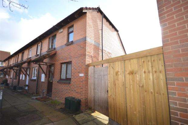 4 Bedrooms Terraced House for sale in Farm Hill, Exeter, Devon
