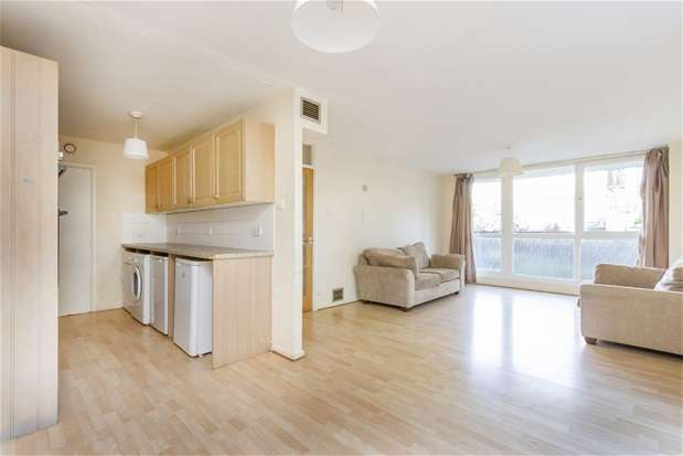 2 Bedrooms Flat for sale in Maybourne Grange Turnpike Link, Croydon