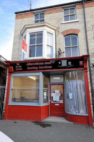 4 Bedrooms Apartment Flat for sale in Hanover Road, Scarborough, North Yorkshire YO11 1LS