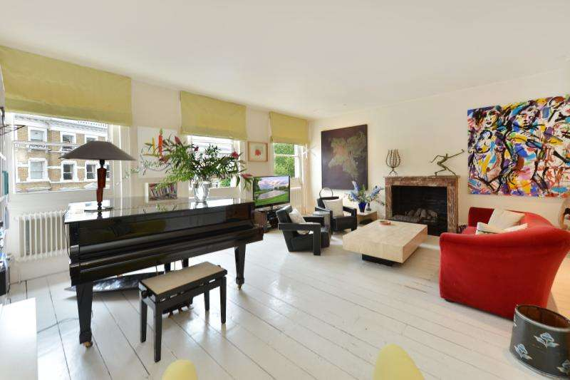 5 Bedrooms House for sale in Emperors Gate, London, SW7