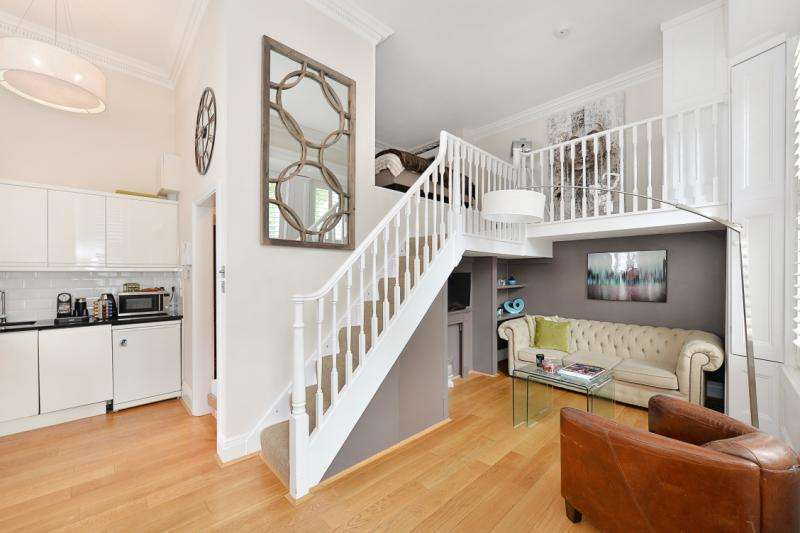Flat for sale in Onslow Gardens, London, SW7