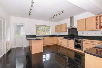 4 Bedrooms House for sale in Lansdowne Road, South Woodford, London