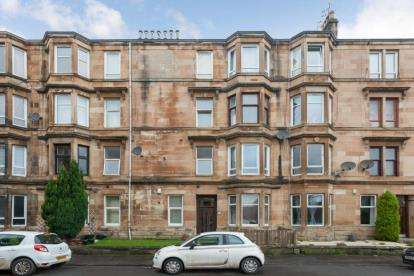 1 Bedroom Flat for sale in Holmhead Place, Glasgow, Lanarkshire