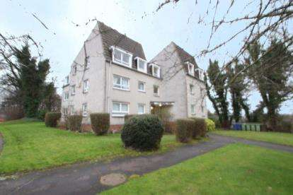 1 Bedroom Flat for sale in Robshill Court, Capelrig Rd., Newton Mearns